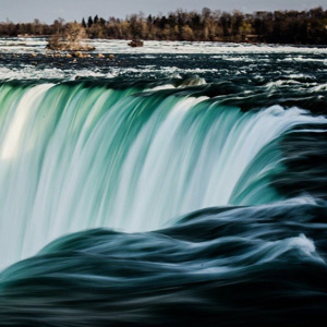 Sound of the Waterfall sound - Noiser net /online noise player/